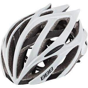 BBB Falcon BHE-01 Helmet white bei fahrrad.de Online