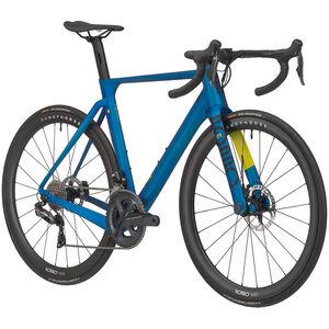 RONDO Hurt CF1 blue/blue blue/blue