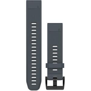 Garmin fenix 5 Silikon Armband QuickFit 22mm blue blue