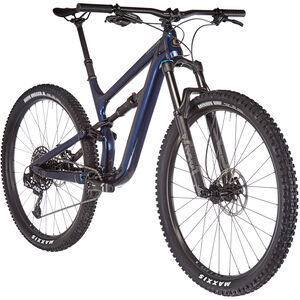 Cannondale Habit 4 midnight blue midnight blue