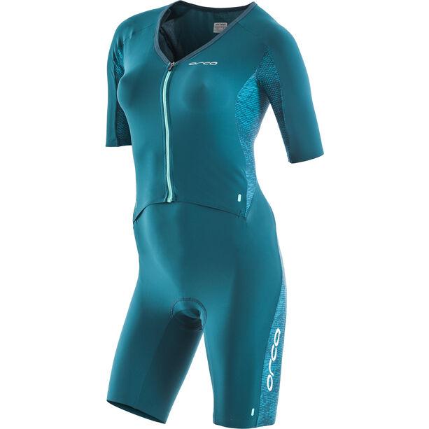 ORCA 226 Kompress Aero Race Suit Damen bl-nv