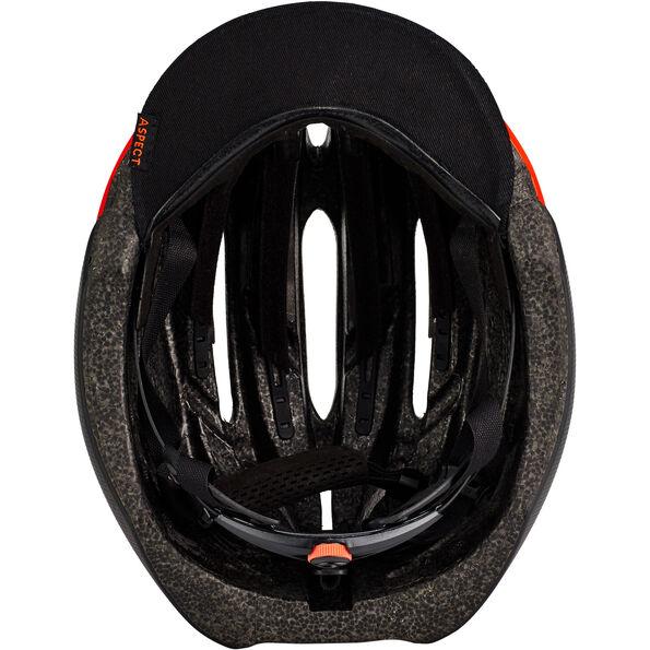 Giro Aspect Helmet glowring red