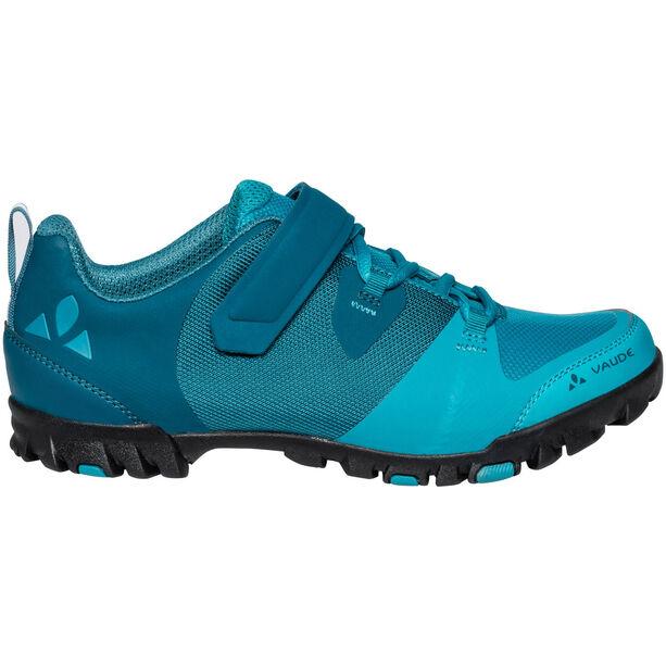VAUDE TVL Pavei Shoes Damen dragonfly