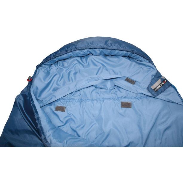 High Peak Ellipse 3 Sleeping Bag blue