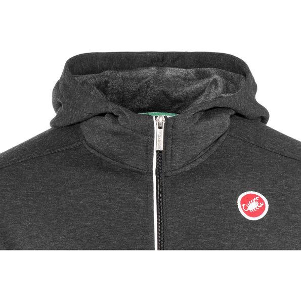 Castelli Milano Full-Zip Fleece Jacket Herren
