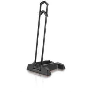 XLC VS-F08 Unistage Pro Abstellständer schwarz schwarz