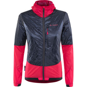 VAUDE Moab Ultralight Hybrid Jacket Damen eclipse eclipse