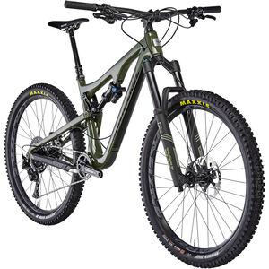 "Santa Cruz Bronson 2.1 C XE-Kit 27,5"" gloss olive and black gloss olive and black"