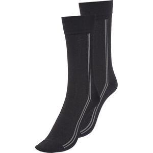 Endura CoolMax Long Socks black black
