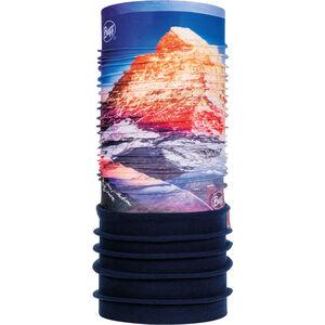 Buff Polar Mountain Schlauchschal matterhorn multi matterhorn multi