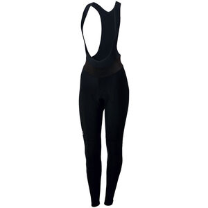 Sportful Total Comfort Bibtights Women black bei fahrrad.de Online