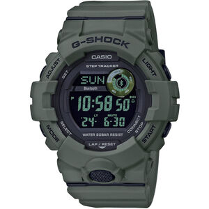 CASIO G-SHOCK GBD-800UC-3ER Watch Men green/black green/black
