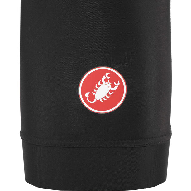 Castelli Thermoflex Knee Warmers black