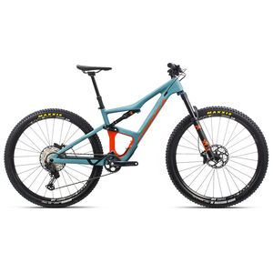 ORBEA Occam M30 blue/orange blue/orange