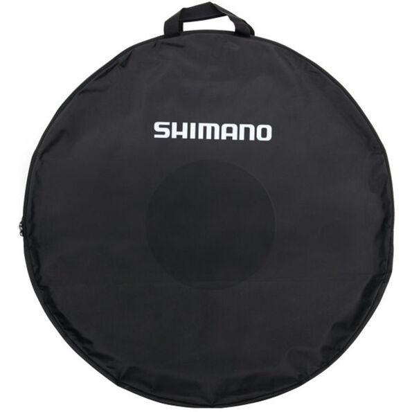 Shimano Laufradtasche für Rennrad-Laufräder