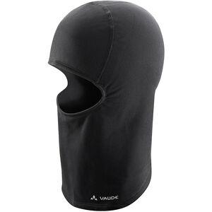VAUDE Bike Facemask black black