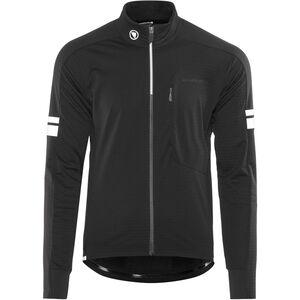 Endura Windchill Jacket Herren black black