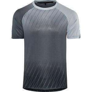 Gonso Meta Shirt Herren black black