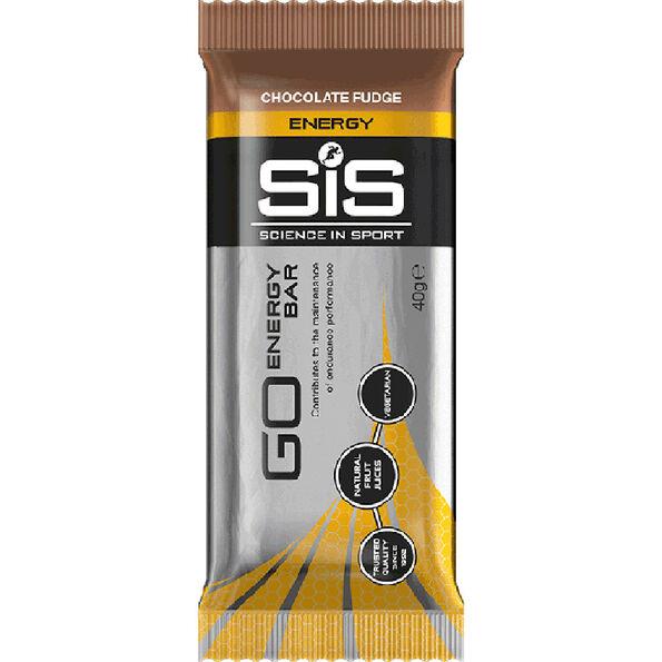 SiS GO Energy Bar Box 5x40g Mixed