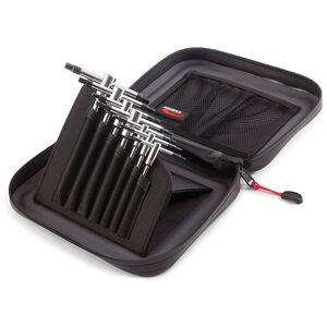 Feedback Sports T-Handle Werkzeugset schwarz schwarz