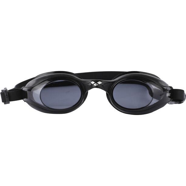 arena Sprint Goggles smoke-black