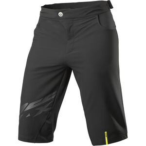 Mavic Deemax Pro Shorts Herren black black
