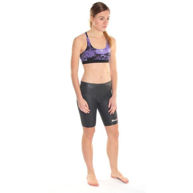 Dare2Tri Swimshort Unisex black
