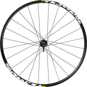 Mavic Crossride FTS-X Disc Hinterrad 26 Zoll Intl M11 black bei fahrrad.de Online