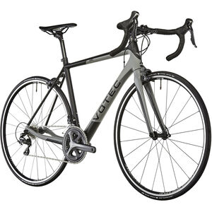 VOTEC VRC Pro Carbon Road black-grey