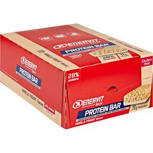 Enervit Sport Protein 28% Bar Box 25x40g vanilla yogurt