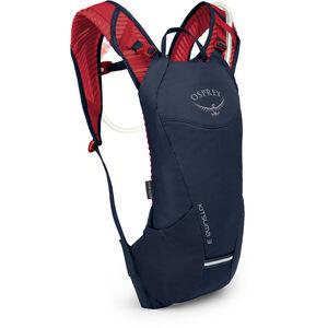 Osprey Kitsuma 3 Hydration Backpack Damen blue mage blue mage