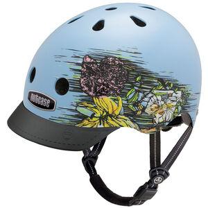 Nutcase Street Helmet Sunrose bei fahrrad.de Online