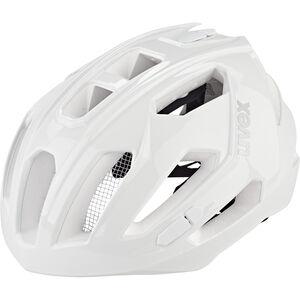 UVEX Quatro XC Helmet white white