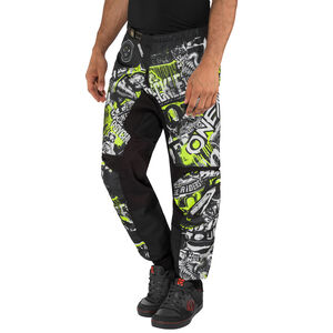 ONeal Element Pants Men ATTACK black/neon yellow bei fahrrad.de Online