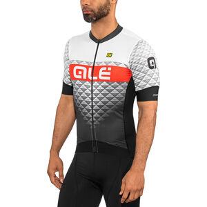 Alé Cycling PRS Hexa SS Jersey Men black-white bei fahrrad.de Online