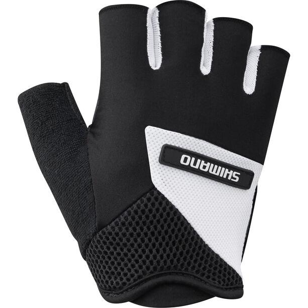 Shimano Airway Gloves Herren black