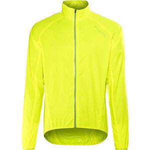 Endura Pakajak II Windproof Jacket Men hi-viz yellow bei fahrrad.de Online