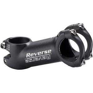 Reverse XC Vorbau Ø31,8mm 20° schwarz schwarz