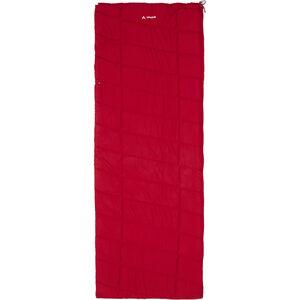 VAUDE Navajo 100 Syn Sleeping Bag dark indian red dark indian red