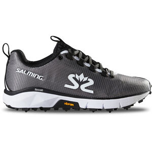 Salming iSpike Shoes Women grey/black grey/black