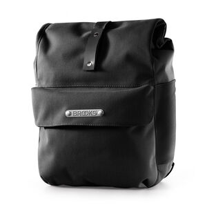 Brooks Norfolk Front Travel Panniers black black
