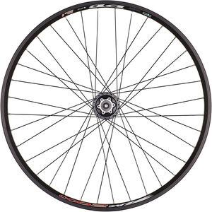 Ryde V-Rad schwarz 28 x 1.75, Shimano DH3D30