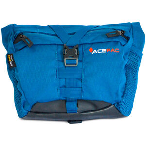 Acepac Bar Bag blue blue
