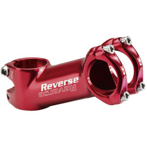 Reverse XC Vorbau Ø31,8mm 20° rot rot