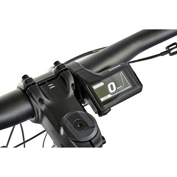 Cannondale Cujo Neo 130 3 27,5+ graphite