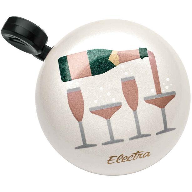 Electra Domed Ringer Bike Bell champagne