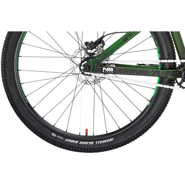"NS Bikes Movement 1 26"" monster green"