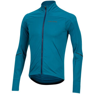 PEARL iZUMi Attack Thermo Langarm Jersey Herren teal teal