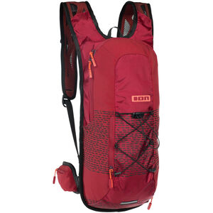ION Villain 8 Backpack ruby rad ruby rad