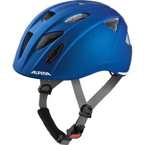 Alpina Ximo L.E. Helmet blue bei fahrrad.de Online
